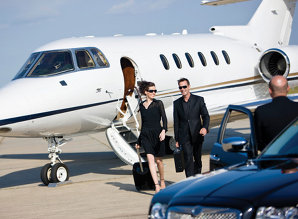 Charter-Services