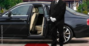 3 Benefits Of Using A Chauffeur Luxury Black Car Services